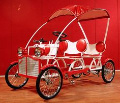 1000+ images about DIY: Pedal Car on Pinterest | Golf ...
