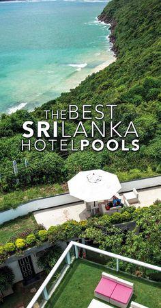 Lanka Travel: Best Hotel Pools in Sri Lanka,