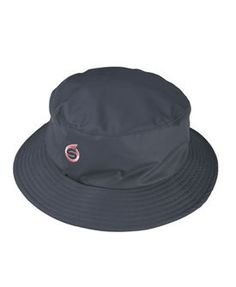 0fbb46840e49d sunderland Golf Ladies Bucket Hat FEATURES  Lightweight outer fabric  Exceptional water repellency Waterproof breathable interliner