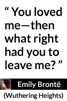 """Emily Brontë about love (""""Wuthering Heights"""", Poetry Quotes, Words Quotes, Love Quotes, Emily Bronte Quotes, Bronte Sisters, Favorite Book Quotes, Literature Quotes, Best Quotes Ever, Shakespeare Quotes"""