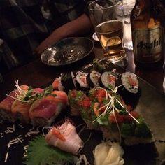 Ryoko's Japanese Restaurant & Bar - San Francisco, CA, United States