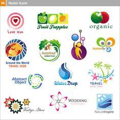 Free beauty logo vector design