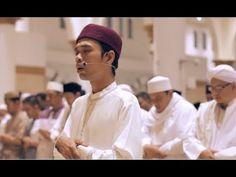 Masyaallah...Inilah Suara Merdu Ust. Abdul Somad Saat Menjadi Imam Shalat Subuh - YouTube