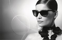 New Eyewear Collection: Spring-Summer 2013