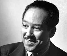Today in Black History: February 1, 1902 Langston Hughes was born. #BlackHistoryMonth  James Mercer Langston Hughes (February 1, 1902 – May 22, 1967) was an American poet, social activist, novelist, playwright, and columnist. He was one of the earliest innovators of the then-new literary art form called jazz poetry. Hughes is best known as a leader of the Harlem Renaissance.