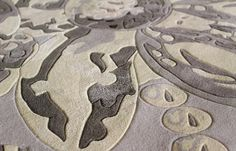 The Lost Vault - Rug Collections - Designer Rugs - Premium Handmade rugs by Australia's leading rug company