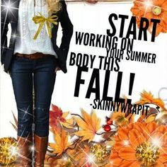 Don't wait until January!   www.fitwrapsbypatricia.myitworks.com #90daychallenge #exercise #workout #skinnywrap #tighten #tone #firm #abs #legday #motivation #crossfit #postpartum #newmom #sahm #babybump #holidays #newyear #christmas #buttlift #cellulite #health #doublechin #yoga #glutes #stretchmarks #saggingskin #weightloss #gastricbypass #plasticsurgery #fitness
