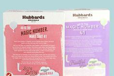 Hubbards Originals - Muesli range