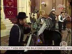 Budapest Klezmer Band: Jávori Ferenc - L' chajem rebbe ; patakvolgyi11 / Very Good !