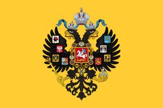 Imperial Standard of the Emperor of Russia (1858–1917)