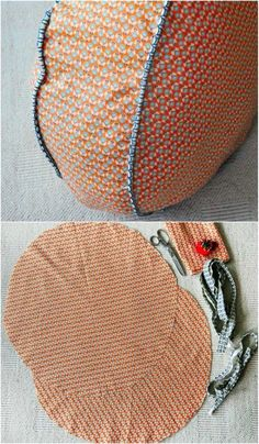 Giant Floor Cushions Sewing Pillows Diy Pillows Diy Cushion How To Make Pillows Diy Flooring Baby Sewing Sewing Rooms Pillow Patterns Sewing Hacks, Sewing Tutorials, Sewing Patterns, Sewing Tips, Quilt Patterns, Fabric Crafts, Sewing Crafts, Sewing Projects, Diy Projects