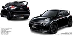 Nice Nissan 2017: Nissan Juke Tuning... Cars from DATSUN > NISSAN > INFINITI Check more at http://carboard.pro/Cars-Gallery/2017/nissan-2017-nissan-juke-tuning-cars-from-datsun-nissan-infiniti/