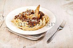 Κερκυραϊκή παστιτσάδα με κόκορα  (Το Πρωινό 12.03.14)