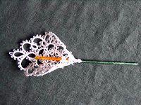 Tattyhead, lots of flower patterns