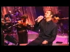George Michael / Everything She Wants [unplugged] (BRILLIANT! I listen to this more than the studio version these days)