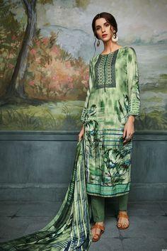 Pashmina Salwar Suit Shop Online in USA🇱🇷📲 www.pinkphulkari.com Suit Shop, Salwar Suits, Indian Wear, Indian Fashion, Kurti, Kimono Top, Saree, Prints, How To Wear
