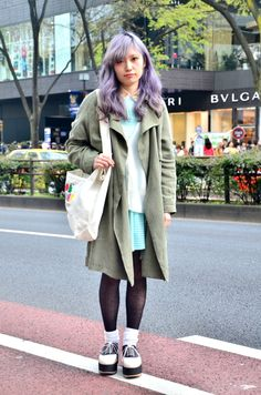 Street Style Shinjuku Tokyo Street Fashion Pinterest Style Street Styles And Tokyo