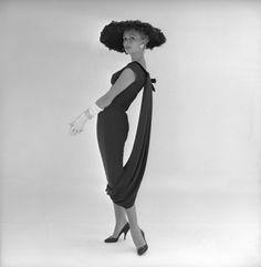 John Cavanagh, 1957 (photography by John French)