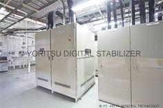 Stabilizer Yoritsu 1000KVA, Project Cibitung   http:// hexta.co.id, email : sales@hexta.co.id, Telp : (021) 2925-5900, 2925-5905 (Huntings)