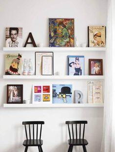 Pöydät ja hyllyt | Sisustusblogi - Osa 19
