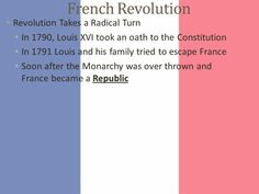 French Revolution, Louis Xvi, Constitution, How To Become, Bill Of Rights
