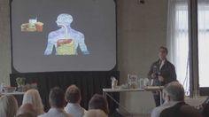 YEVO International. Reveal - Chip Marsland's Presentation - HD foodclub.myyevo.com