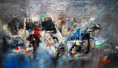 Masse in movimento by Massimo Onnis Boyish, Teen, Abstract, Painting, Fotografia, Summary, Painting Art, Paintings, Painted Canvas