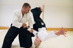 Instructor course @Aikido Shurenkan Dojo https://www.sas-aikido.hu