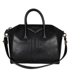 These Givenchy antigona bags make my heart melt