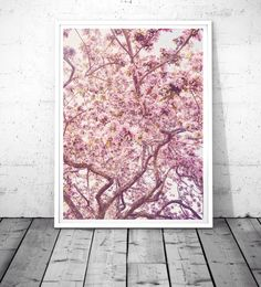 Pink Almond print floral printable art kitchen print bathroom wall art bedroom print Nature photography pastel Colors wall decor by S4StarSbySiSSy on Etsy https://www.etsy.com/ca/listing/384507626/pink-almond-print-floral-printable-art