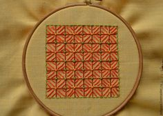Decorative Mesh Embroidery, or Cross Stitch for the Lazy. Part 2 – Livemaster Hand Embroidery Dress, Hand Embroidery Videos, Hand Embroidery Tutorial, Embroidery Flowers Pattern, Hand Embroidery Stitches, Embroidery Hoop Art, Embroidery Techniques, Japanese Embroidery, Simple Embroidery Designs