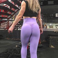 Gym Leggings, Sports Leggings, Workout Leggings, Purple Leggings, Yoga Pants Girls, Waist Workout, Yoga Wear, Gym Wear, Hip Ups