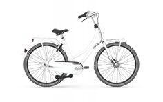 Rower miejski Gazelle Puur NL - połączenie prostoty i ponadczasowości. Piękny design ramy połączony z przyciągającymi wzrok wystylizowanymi oponami prezentuje się świetnie niezależnie od okazji. http://damelo.pl/damskie-rowery-miejskie-stylowe/761-rower-transportowy-gazelle-puur-nl.html
