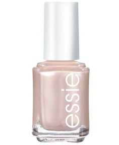 essie nail color, imported bubbly - imported bubbly