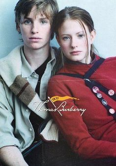 Burberry advert - - this photo is in my compilation too in my post http://addictedtoeddie.blogspot.hu/2013/08/eddie-redmayne-bio-gallery.html (right click open in new window) in the last picture.