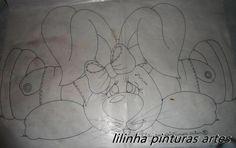 13/03/2014 Coelha –  Lilian Silva