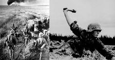 50 Breathtaking Photos of the Nazi Invasion of the Soviet Union – Operation Barbarossa, 22 June 1941