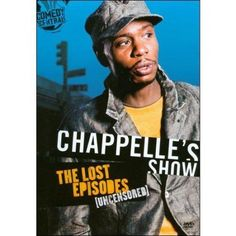 Dave chapelle piss on you episode more modest
