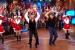 Chris and Heidi Powell's 9-Minute Workout | The Dr. Oz Show