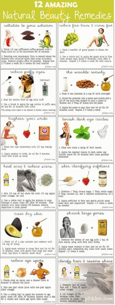 Beauty Remedies Health Weight Loss