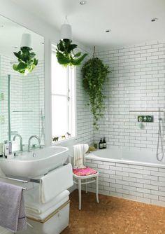 10 วิธี ตกแต่งทำให้ห้องน้ำในบ้านกลายเป็นสปาผ่อนคลาย