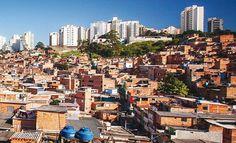 Ação busca soluções para educação e saúde em Paraisópolis