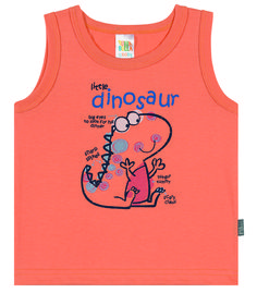 Baby Clothing - Catalog: 2014 Cruise Line.   Name: Little Dinosaur Outfit. Available in 3 colors with matching stripe shorts.