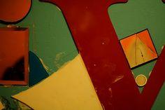 wall by catocat, via Flickr