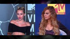 Lindsay Lohan & Miley Cyrus | Clubbing Together