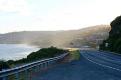 #great #ocean #road #roadtrip #greatoceanroad #driving #drive #nature #view #tree #trees #blue #green #sky #cool #shot #clouds #mountains #photography #ig_captures #ig_photo_life #australia #lorne #melbourne #aussie #travel #tourist #fog #speed #ocean #water by bexposd
