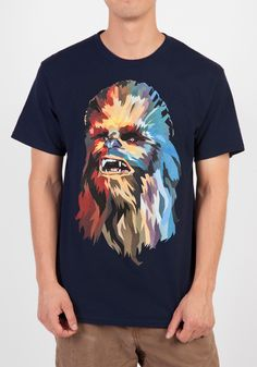 32704ea6b 20 Best T-SHIRTS images | S star, Chewbacca, Star Wars