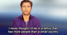 23. But it's okay because he's really the only one who's lasted... | 24 Reasons Why Scott Disick Is Actually The Best Thing To Happen To The Kardashians