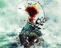 Surreal Art by Mario Sanchez Nevado