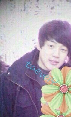 JIMIN PRE-DEBUT so adorable... I can't